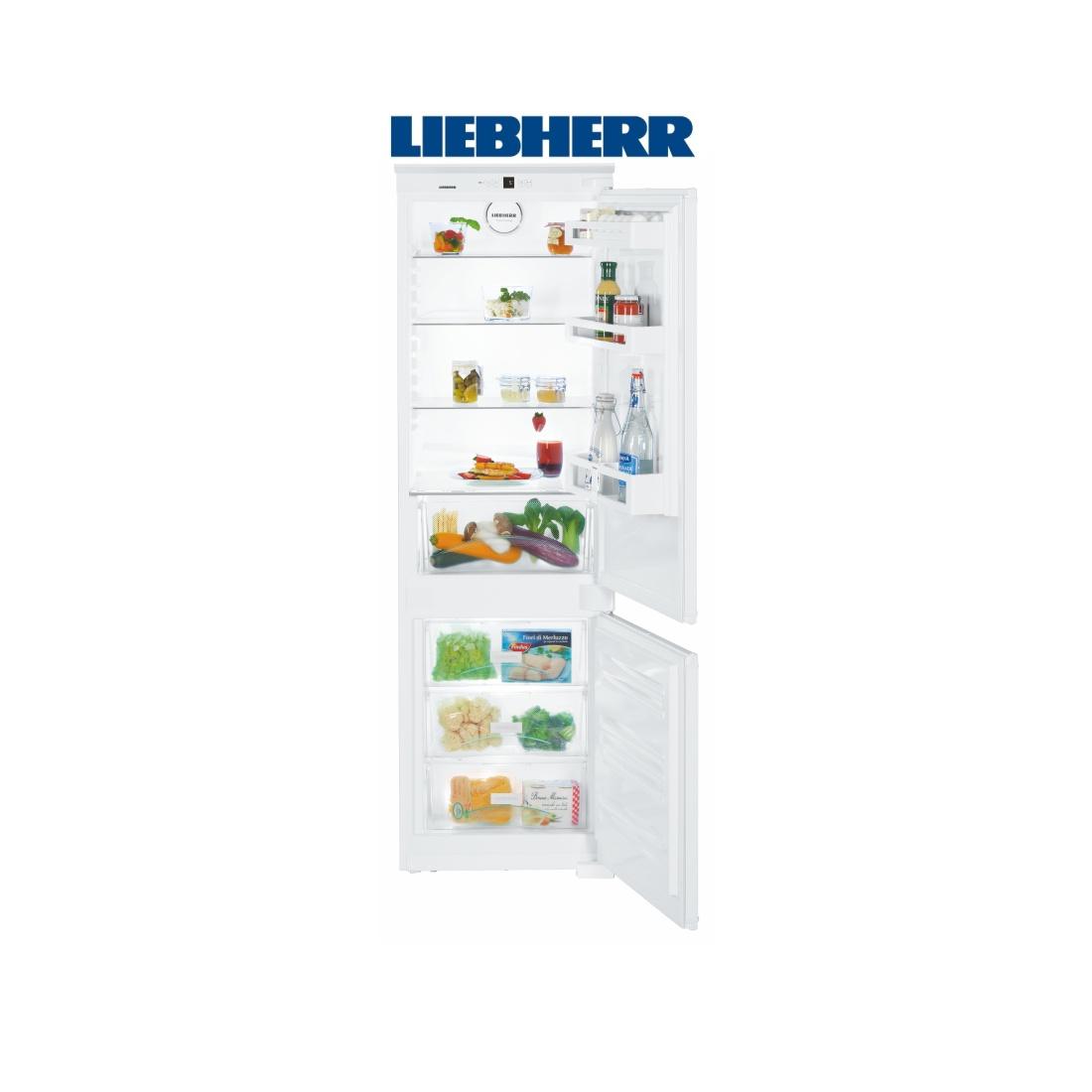 Kombinovaná chladnička Liebherr ICUS 3324 Klasická záruka