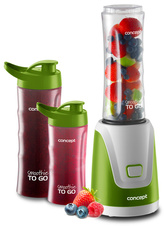 Smoothie maker SMOOTHIE TO GO Concept SM3365