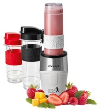 Smoothie maker Active Smoothie bílý Concept SM3380