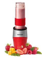Smoothie maker Active Smoothie červený Concept SM3382