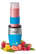 Smoothie maker Active Smoothie modrý Concept SM3384