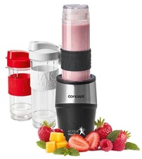 Smoothie maker Active Smoothie černý Concept SM3385